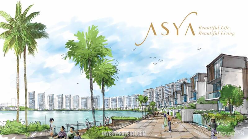ASYA Jakarta