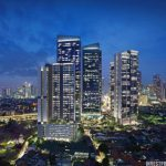 Ciputra World 2 Kuningan Jakarta