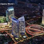 Gedung Ciputra World 2 Jakarta