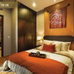 Design Master Bed Rumah Amarine The Mozia