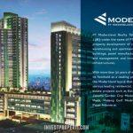 Modernland