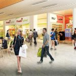 Retail Shop Sentraland Cengkareng