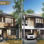 Rumah Amarine Tipe 131