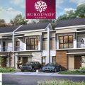 Rumah Cluster Burgundy Summarecon Bekasi