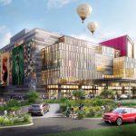 EcoHome Residence CitraRaya Mall