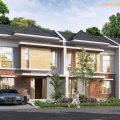 Rumah EcoHome Residence CitraRaya