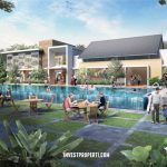 ClubHouse Cluster Verdi Symphonia Serpong
