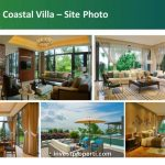 Coastal Villas Forest City Johor Interior Design