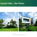 Coastal Villas Forest City Johor Unit