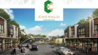 Emerald Residence Tangerang