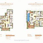 Forest City Johor Apartment Nigella Park Floor Plan