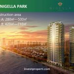 Forest City Johor Apartment - Nigella Park