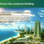 Forest City Johor Landmark Building
