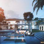 Lavon Cikupa Club House