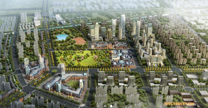 Lavon Eco Business Park