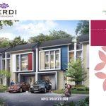 Rumah Cluster Verdi Tipe L6