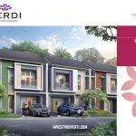 Rumah Cluster Verdi Tipe L7