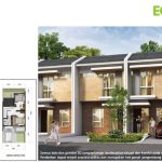 Ecohome Residence Tipe L5