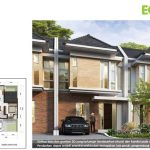 Ecohome Residence Tipe L6