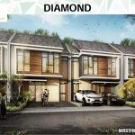 Rumah Emerald Residence - Tipe Diamond