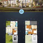 Rumah Savia BSD Tipe 84