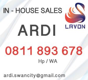 Sales Inhouse Lavon