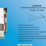 Apartemen BSD Sky House TIpe Studio