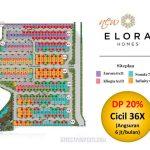 Cluster Elora Summarecon Karawang PROMO