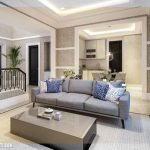 Design Rumah Jadeite Residence Tipe 10