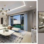 Design Rumah Jadeite Residence Tipe 12