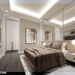 Design Rumah Jadeite Residence Tipe 9