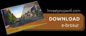 Download Brosur Pergudangan SUNRISE Tangerang