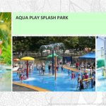 Aqua Play Splash Park