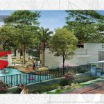 Club House Cluster Arcadia