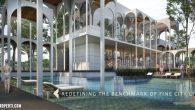 Jadeite Residence BSD Pool