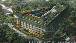 Kasamara Apartment South Jakarta