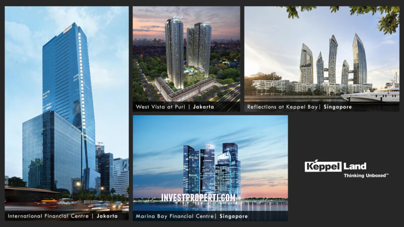 Keppel Land Project