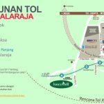 Pembangunan Tol Serpong Balaraja