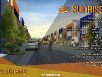 Pergudangan SUNRISE Pasar Kemis Tangerang