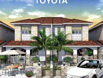Rumah Engawa 2 - Sakura Regency 3 Bekasi