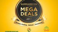 Summarecon Mega Deal 2017