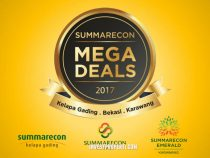 Summarecon Mega Deal 2017