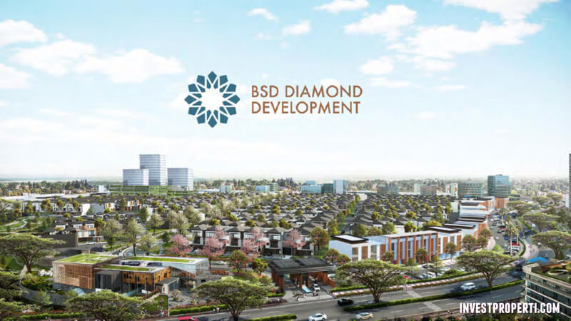 BSD Diamond Development
