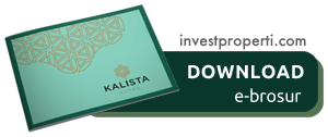 Download Brosur Rumah Kalista Homes