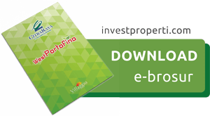 Download Brosur Rumah West Portofino CitraRaya