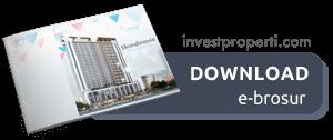 Download Brosur Apartemen Skandinavia
