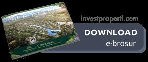 Download e-Brochure Podomoro Park Bandung
