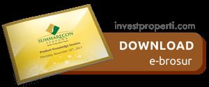 Download Brosur Promo Properti Summarecon Serpong