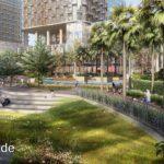 Esplanade One Parc Puri