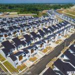 Foto Pembangunan Rumah Citra Maja